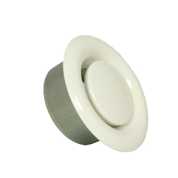 Adjustable Metal Ceiling Vent Extract Diffuser Titondirect